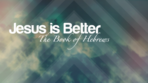 Hebrews Youth Group Lesson