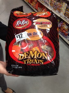 demon treats